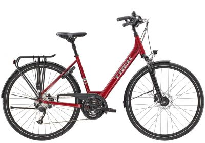 TREK Verve 2 Lowstep Equipped