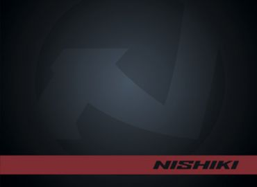 Erä Nishiki pyöriä heti ajoon
