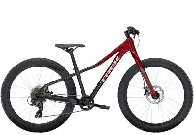 TREK Roscoe 24 Rage Red