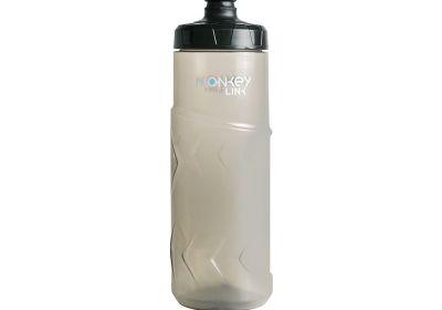 SKS Monkey Bottle juomapullo ja Fidlock-teline